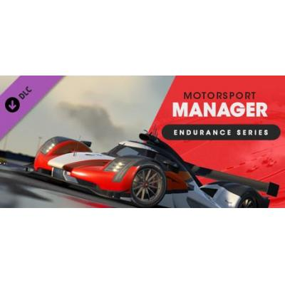 Sega : Motorsport Manager - Endurance