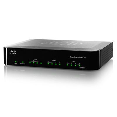 Cisco SPA8800, Refurbished Gateway