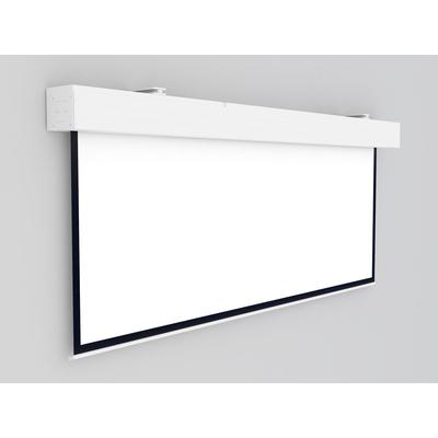 Projecta projectiescherm: 10100336 - Elpro Large Electrol, 255 x 400, 16:10, Matte White - Wit