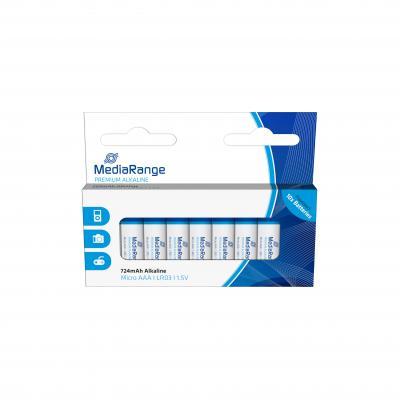 MediaRange MRBAT102 batterij