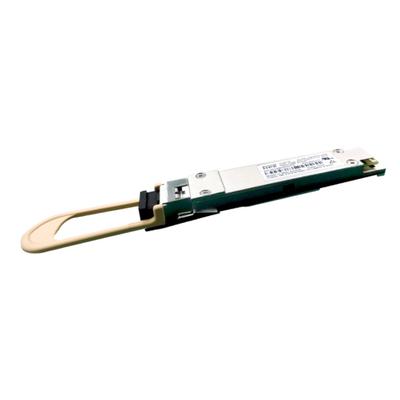 Hewlett Packard Enterprise 40G QSFP+ LC Netwerk tranceiver module - Aluminium