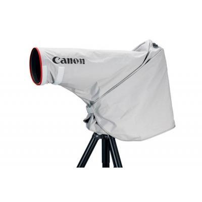 Canon camera raincover: ERC-E5M - Wit