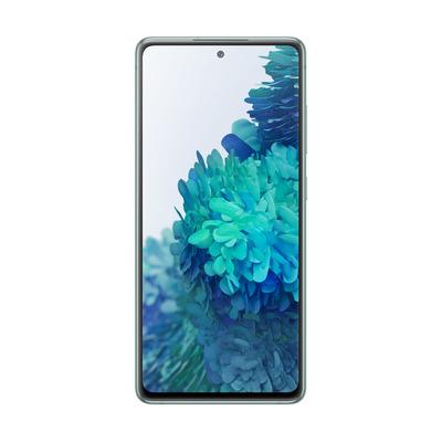 Samsung Galaxy S20 FE 128GB Cloud Mint Smartphone - Muntkleur