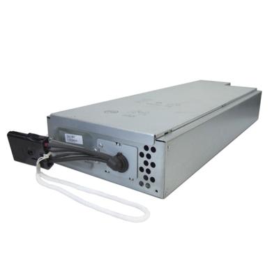APC Batterij Vervangings Cartridge RBC117 UPS batterij - Zilver