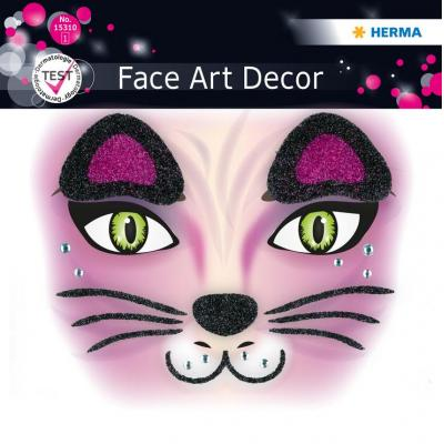 Herma sticker: 15310 - Roze