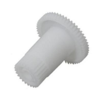 Samsung printing equipment spare part: 53T/26T Double Gear - Wit