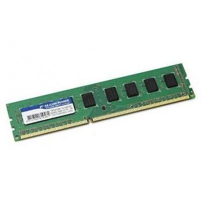 Silicon Power SP004GBLTU133V02 RAM-geheugen
