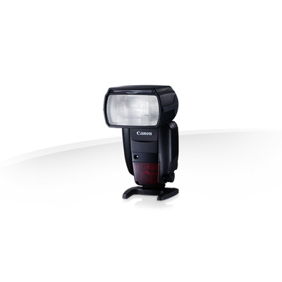 Canon camera flitser: Speedlite 600EX II-RT - Zwart