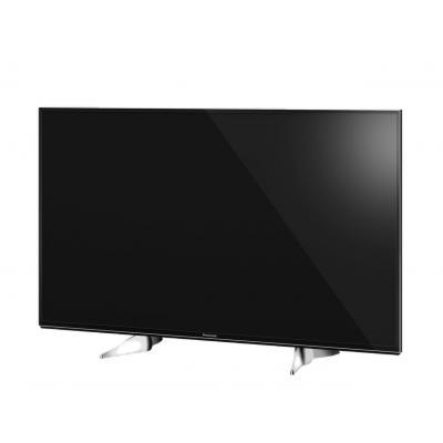"Panasonic led-tv: A, 124.46 cm (49 "") , 3840 x 2160, 4K Ultra HD, Smart TV, 220-240V, 50/60Hz - Zwart, Zilver"