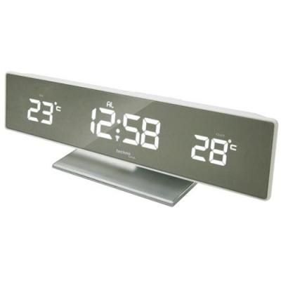Technoline weerstation: Temperature Station, F/°C, LED-display