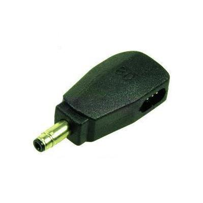 2-power laptop accessoire: 18.5v, Black/Yellow - Zwart, Geel