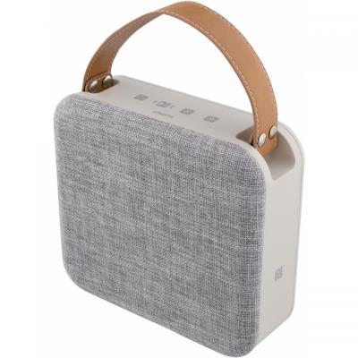 Streetz CM761 STREETZ Outdoor Bluetooth Speaker Grey