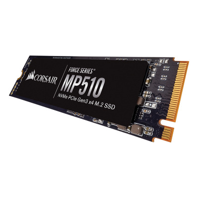 Corsair MP510 SSD