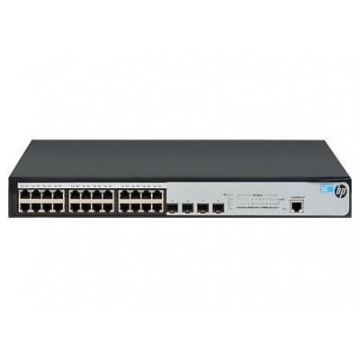 Hewlett Packard Enterprise JG924A#ABB switch