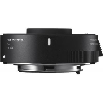 Sigma TC-1401 Lens adapter - Zwart