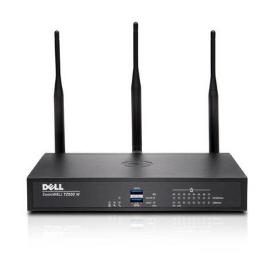 SonicWall TZ500 Firewall