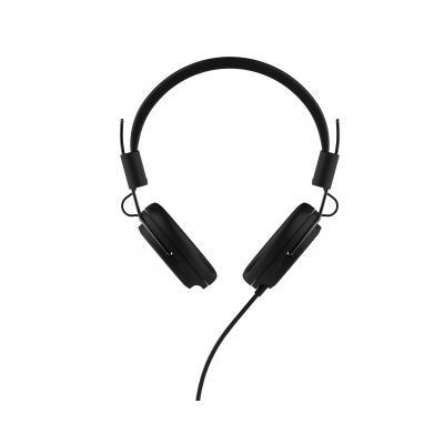 DEFUNC Basic Headphone - Black Koptelefoon
