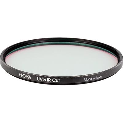 Hoya camera filter: UV-IR Cut 58mm - Zwart