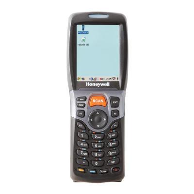 Honeywell PDA: ScanPal 5100 - Zwart, Grijs
