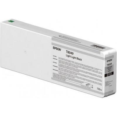 Epson C13T804900 inktcartridge