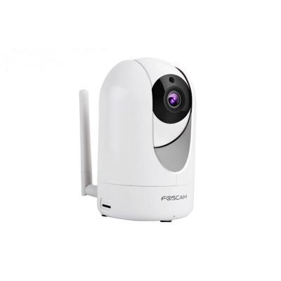 Foscam R4 Beveiligingscamera - Wit