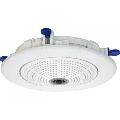 Mobotix MX-OPT-IC muur & plafond bevestigings accessoire