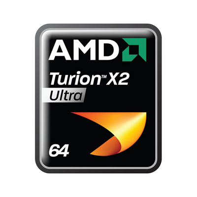 Packard Bell AMD Turion X2 Ultra Dual-Core ZM-82 Processor
