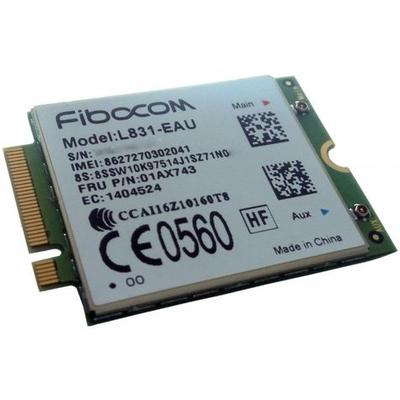 Lenovo notebook reserve-onderdeel: 4XC0M95179 - Groen