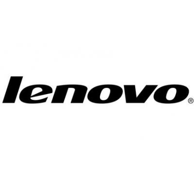 Lenovo garantie: 4YR Onsite