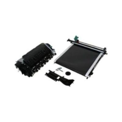 Lexmark printerkit: 40X2255 Kit four C54x X54x - Zwart