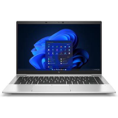 HP EliteBook 840 Aero G8 Laptop - Zilver