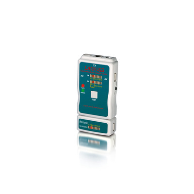 Equip 129964 cable network testers