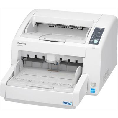 Panasonic KV-S4085CL Scanner - Wit