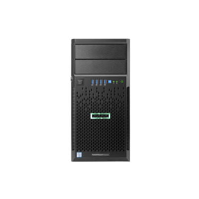 Hewlett Packard Enterprise ProLiant ML30 Gen9 E3-1220V6 8GB Server