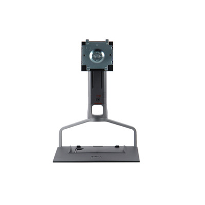 Dell monitorarm: E-reeks, Flatpanelstandaard - Kit - Zwart