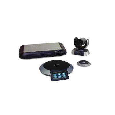 Lifesize videoconferentie systeem: Express 220 10x Camera Micpod