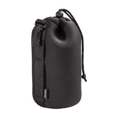 Hama optische case: Lens Pouch, Neoprene, XL - Zwart