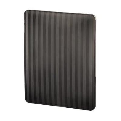 "Hama Ipad Cover Stripes, 24.638 cm (9.7 "") , Black Tablet case - Zwart"