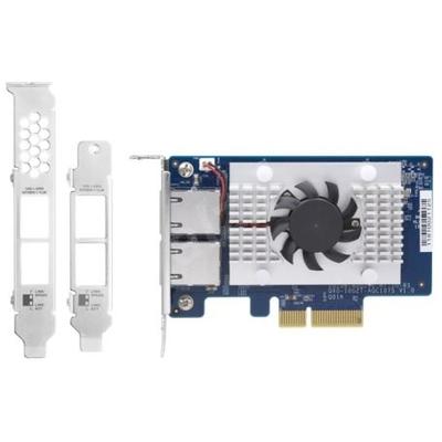 QNAP QXG-10G2T-107 Netwerkkaart