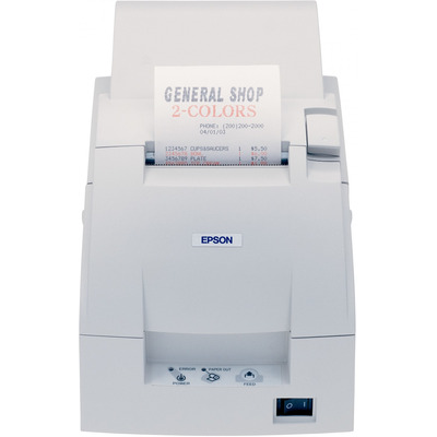 Epson C31C516007WR POS/mobiele printers
