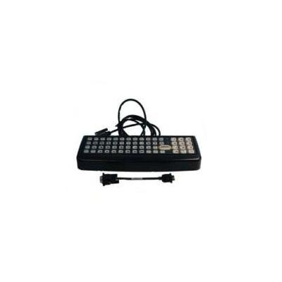 Honeywell VX89151KEYBRD - QWERTY Mobile device keyboard - Zwart