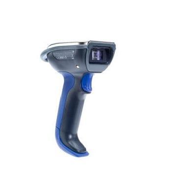 Intermec SR61B 2D Img HD Barcode scanner - Zwart, Blauw