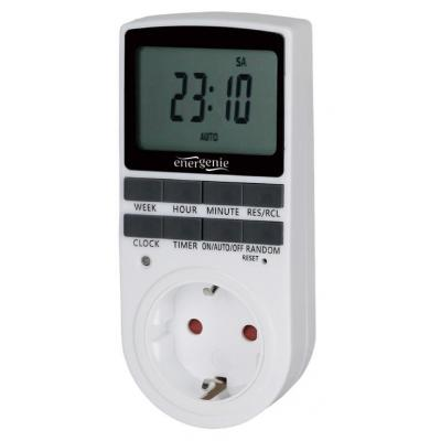 Gembird EG-SST-01 elektrische timer