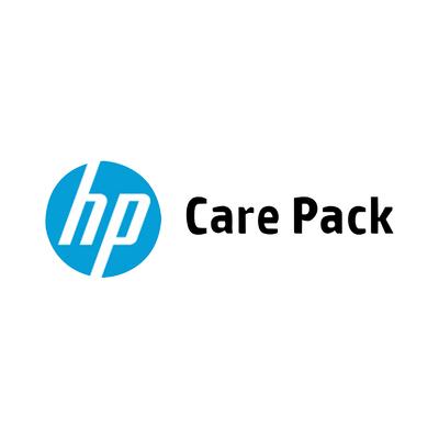 Hewlett Packard Enterprise UZ061E aanvullende garantie