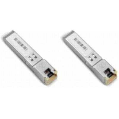 Cisco DS-SFP-GE-T= Netwerk tranceiver module - Roestvrijstaal
