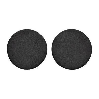 Sennheiser oordop: Foam earpads, Black