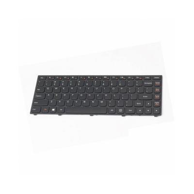Lenovo notebook reserve-onderdeel: Toetsenbord voor Yoga 2 13 - Zwart