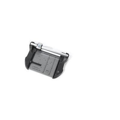 Avery snijmachine: Precision Cutter, A4 - Zwart, Zilver
