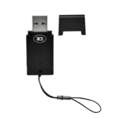 ACS ACR39T-A1 Smart kaart lezer - Zwart