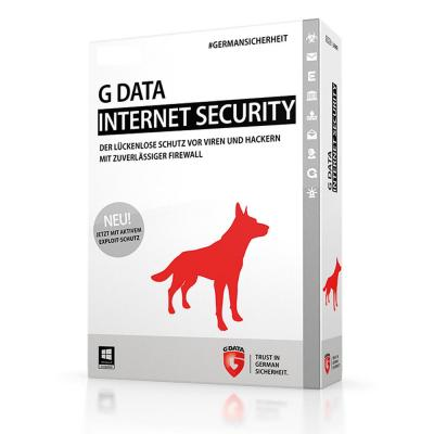 G DATA C1002ESD12010 software